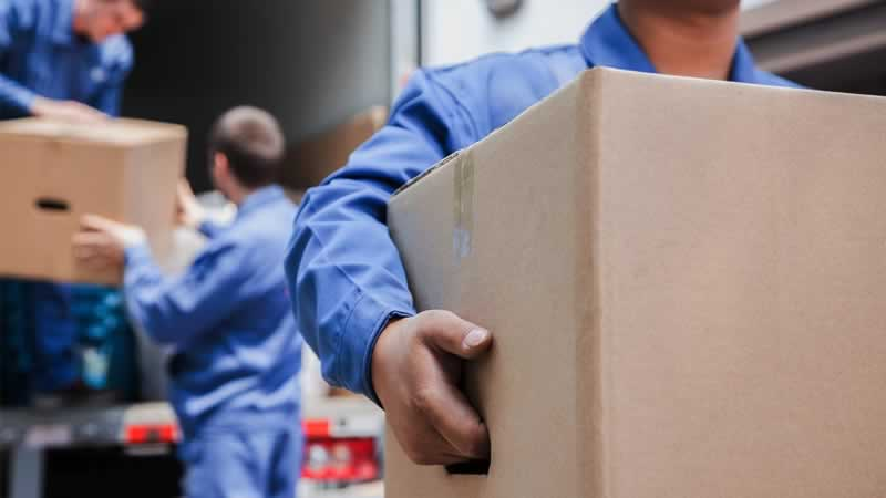 Five useful tips to consider when hiring professional removalist - moving box