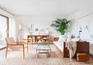 HOW TO REFRESH YOUR HOME WITHOUT SPENDING A SINGLE DOLLAR