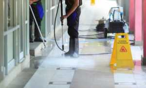 How Pressure Washing Can Restore Your Home Or Commercial Business - commercial washing