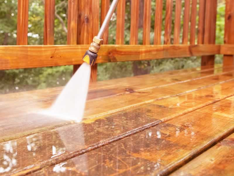 How Pressure Washing Can Restore Your Home Or Commercial Business