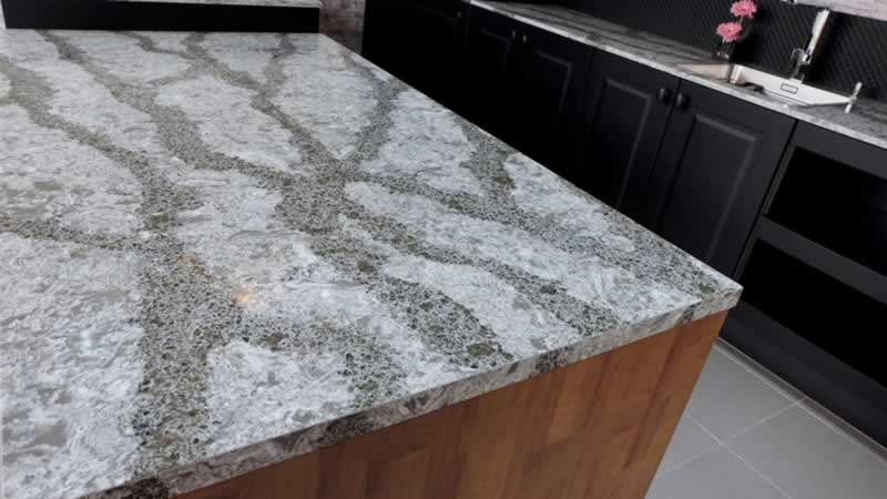 How Quartz Countertops Compare with Other Natural Stones
