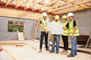 How To Start Building a House - house builder