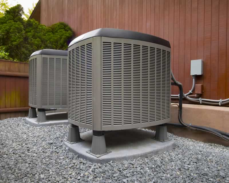 How to Choose the Right HVAC System When Building a New Home
