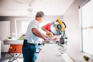 How to Knock out Renovations on a Small Budget