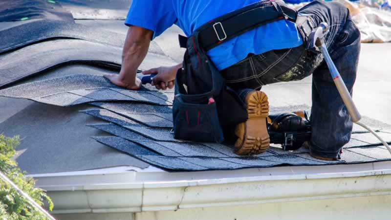 How to choose the best roofing company in Houston
