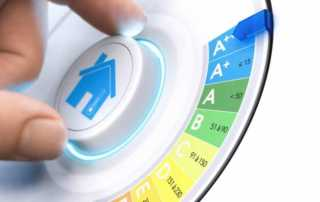 How to reduce your energy bill - energy level