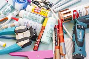 Is it worth spending money on expensive DIY tools - DIY craft tools