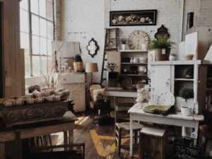 Recreating Vintage Furniture
