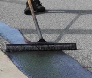 Repaving driveway to DIY or not - repaving