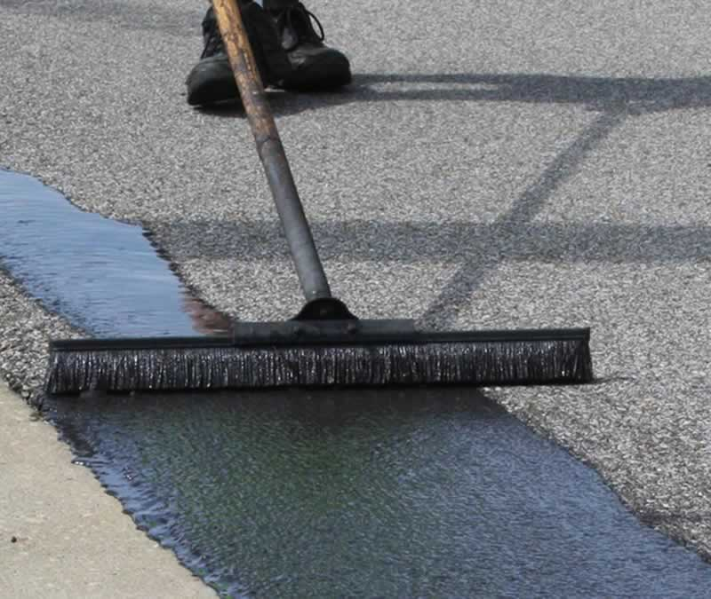 Repaving driveway to DIY or not - repaving
