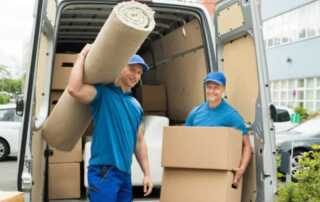 Should You Start a Moving Company
