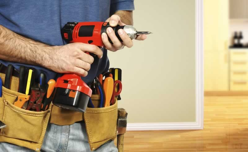 Should You Trust That Handyman