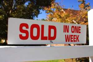 Six Tips to Help You Sell Your Home Quickly