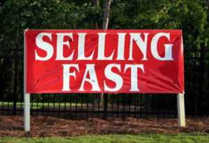 Six tips to help you sell your home quickly - selling fast