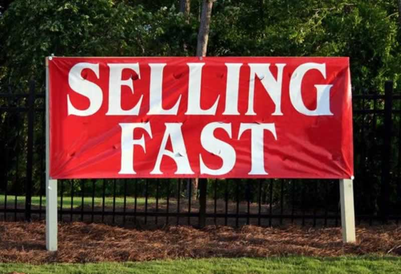 Six tips to help you sell your home fast - selling fast