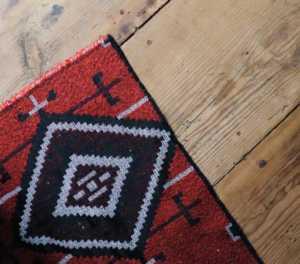 Southwest Interior Design Style and Southwest Rugs - rug