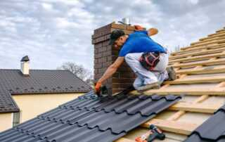Tips From A Corydon Roofing Contractor When Your Roof Needs Fixing