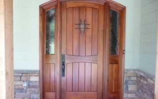 Top Practical Home Improvements You Should Consider - front door