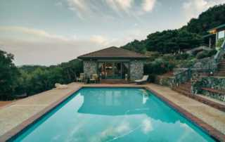 Want to Improve Your Outdated Backyard - swimming pool