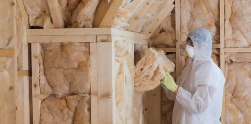 What is Asbestos How to Spot Asbestos