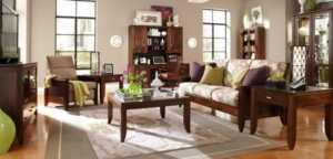 10 Reasons Why People Choose Solid Wood Furniture