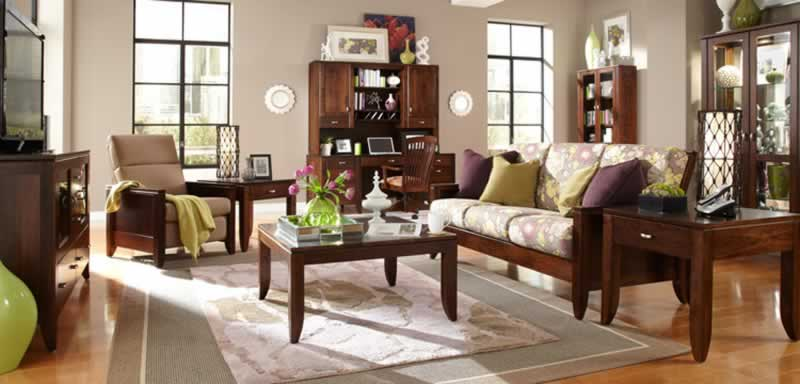 10 Reasons Why People Choose Solid Wood Furniture