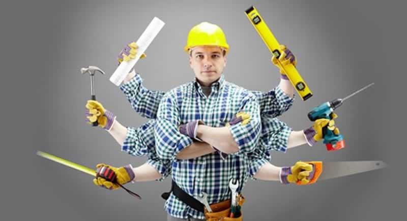 5 Benefits of Hiring a Handyman