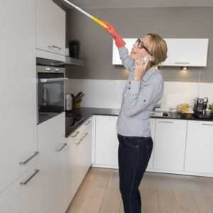 6 Rules for Good Kitchen Hygiene Everyone Should Follow - cleaning