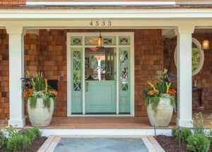 7 Essential Signs You Need a New Front Door - beautiful front door