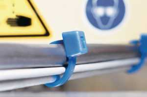 7 Types Of Zip Ties For Different Applications - tefzel ties