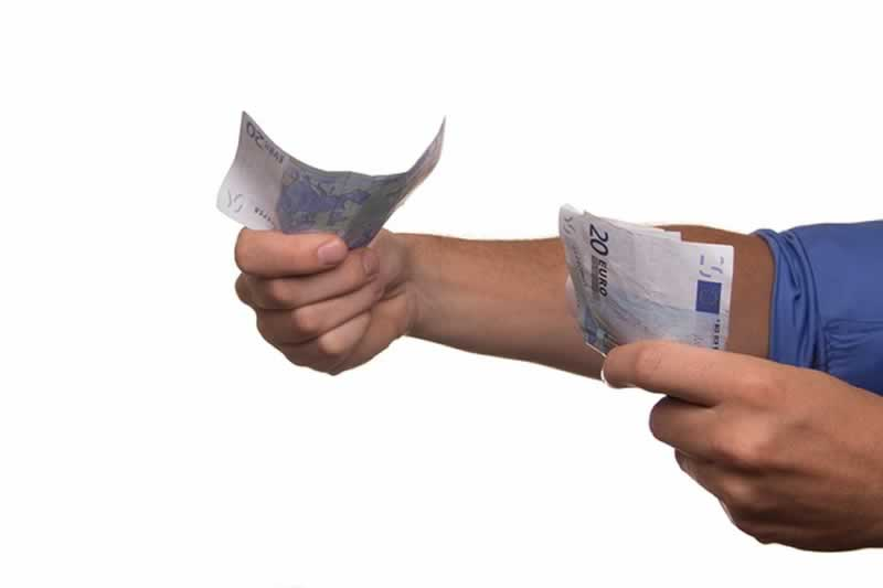 8 Reasons to Partake in Consumer Loans - money