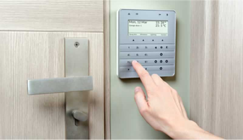 All you need to know about Home Security Systems - dial