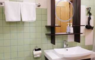Bathroom Renovations To DIY or Not - bathroom interior