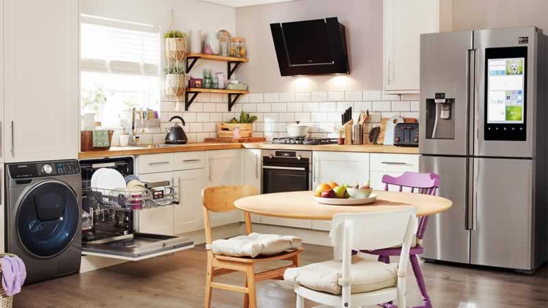Best Home Improvement Tips - appliances