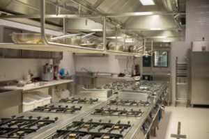 Best Items To Have In Your Commercial Kitchen - stoves