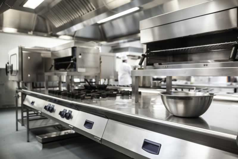 Best Items To Have In Your Commercial Kitchen