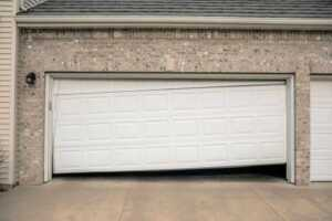Common Problems with the Spring of Garage Doors