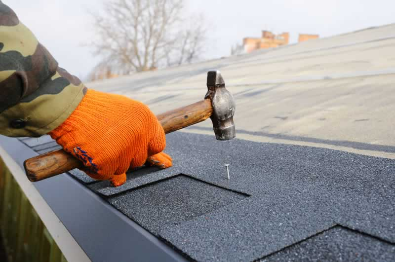 Common Roofing Problems - nailing