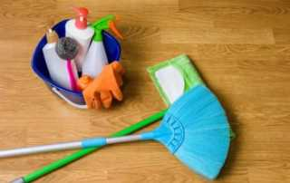 Home Maintenance Hacks - cleaning hacks