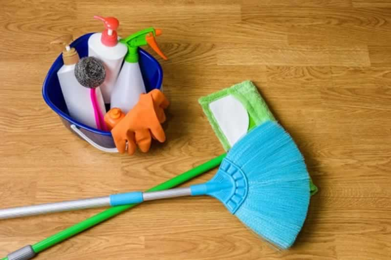 Home Maintenance Hacks - cleaning hacks