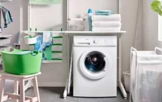 Home Maintenance Hacks - laundry hacks