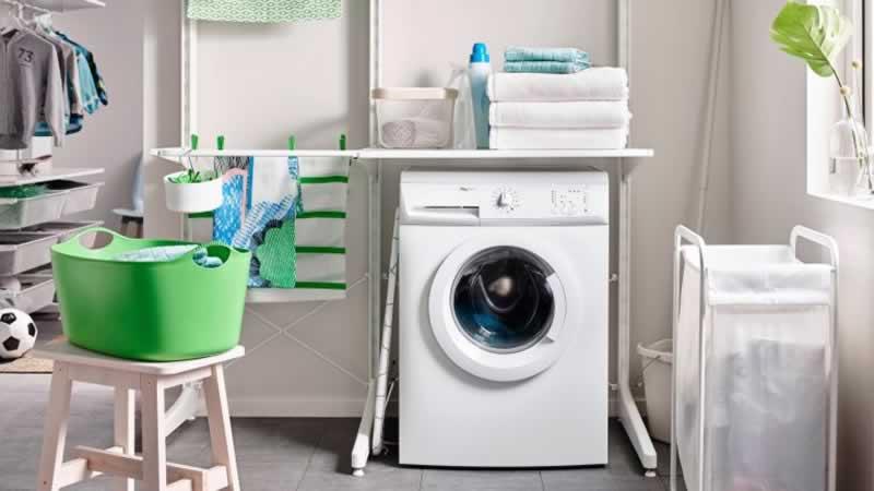 Home Maintenance Hacks - laundry hacks