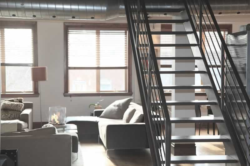 How to Make a Loft into Something Cool