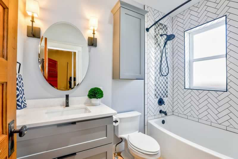 How to Remodel Bathrooms