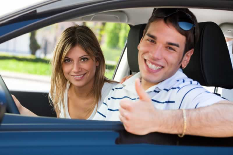 How to deal with Car Insurance for Student - students driving