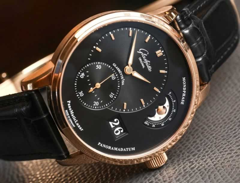 How to find out the best glashutte watches brands - glashutte watch