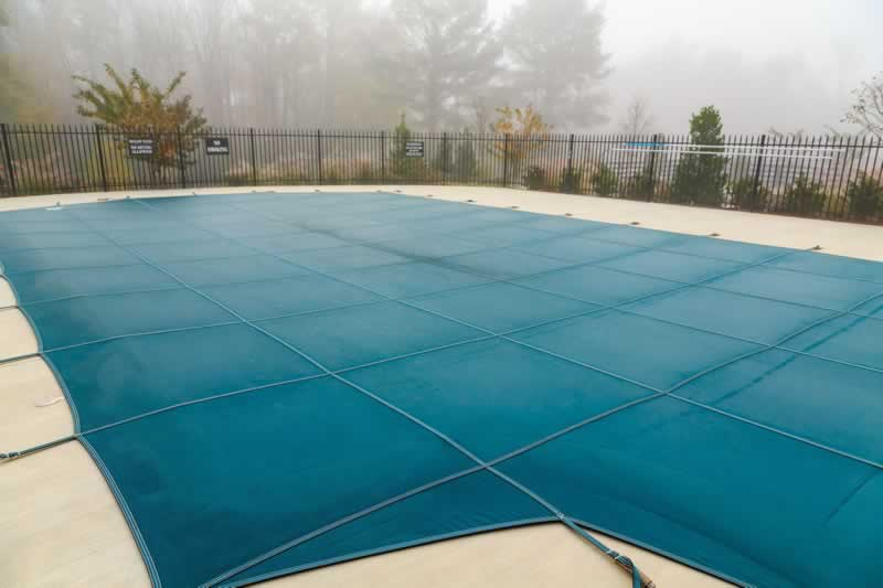 How to winterize your residential swimming pool