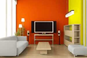 How you should pick the best paint color for your house