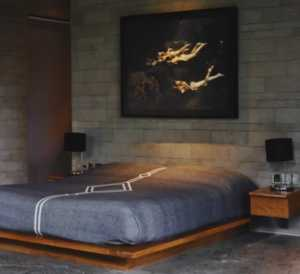 Looking For An Eco-Friendly Bed - sustained wood