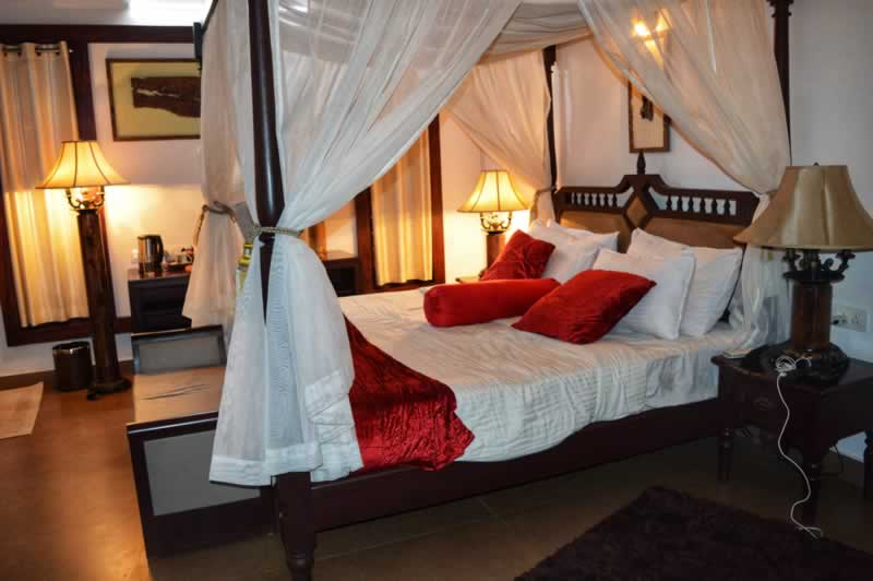 Make Your Bedroom a Chic Twist Thru These Design Tips - beautiful bed